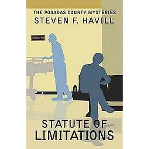 Statute of Limitations (Reprint) (Paperback)