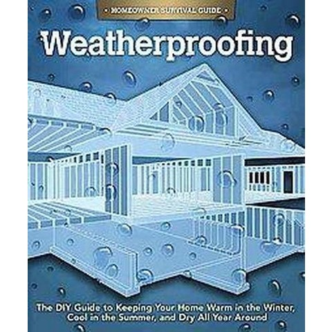 Weatherproofing (Paperback)