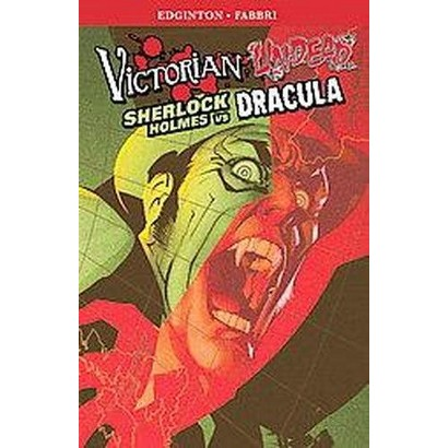 Victorian Undead 2 (Paperback)