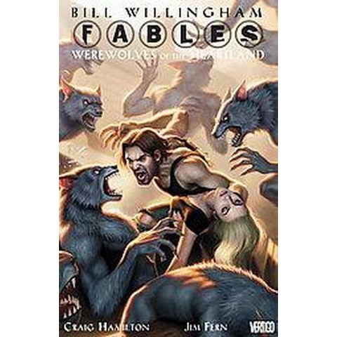 Fables (Hardcover)