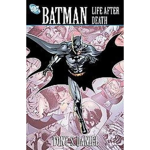 Batman: Life After Death (Paperback)