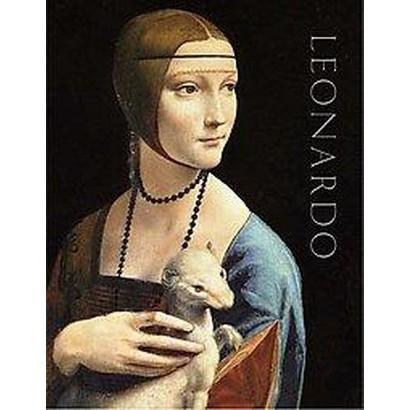 Leonardo Da Vinci (Hardcover)