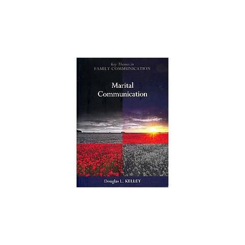 Marital Communication (Paperback)