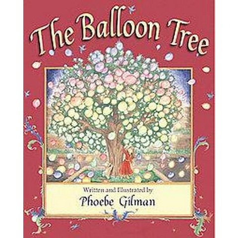 The Balloon Tree (Reprint) (Hardcover)