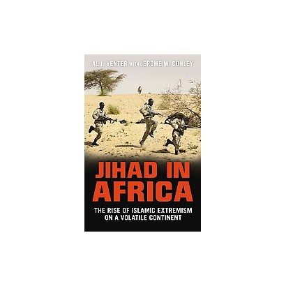 Jihad in Africa (Hardcover)