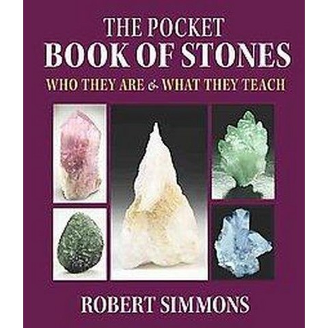 The Pocket Book of Stones (Paperback)