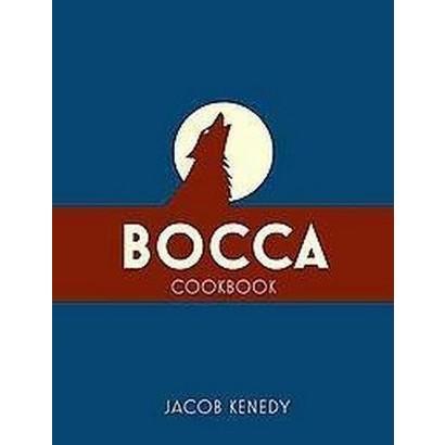 Bocca (Hardcover)