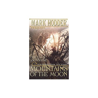 Expedition to the Mountains of the Moon (Paperback)