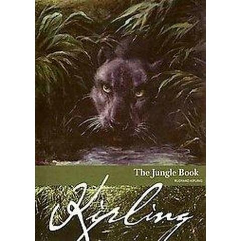 Jungle Book (Unabridged) (Compact Disc)