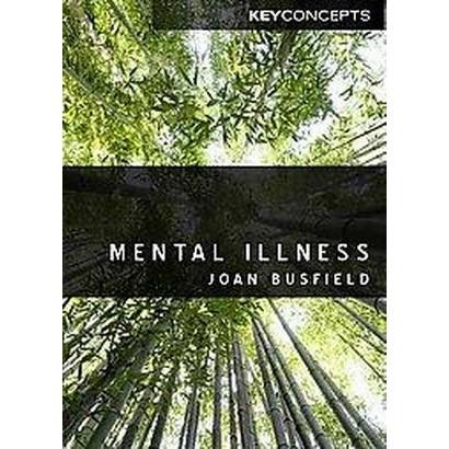 Mental Illness (Hardcover)