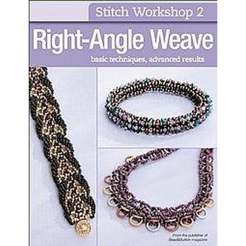 Right-Angle Weave (Paperback)