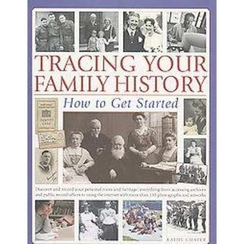 Tracing Your Family History (Paperback)