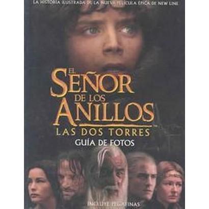 El Senor De Los Anillos Las Dos Torres (Paperback)