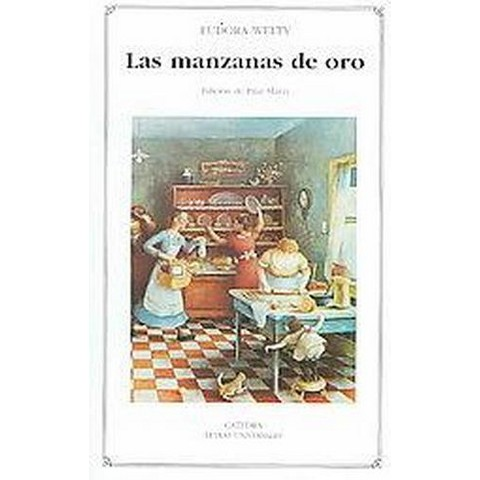Las Manzanas De Oro / the Golden Apples (Translation) (Paperback)