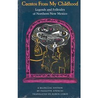 Cuentos from My Childhood (Reissue) (Paperback)