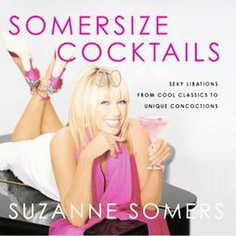 Somersize Cocktails (Hardcover)