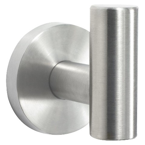 Amerock Stainless Steel  Robe Hook
