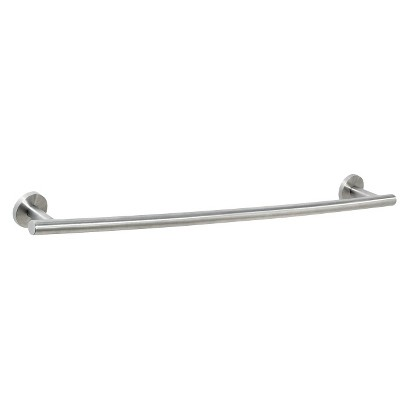 "Amerock 24"" Stainless Steel  Towel Bar"