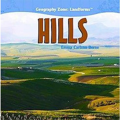 Hills (Hardcover)