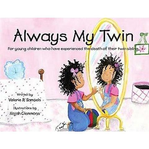 Always My Twin (Paperback)