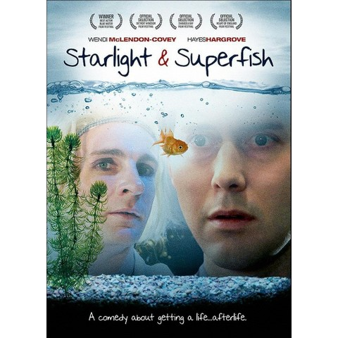 Starlight and Superfish (Widescreen)