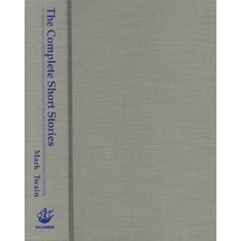 The Complete Short Stories (Hardcover)