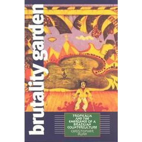 Brutality Garden (Paperback)