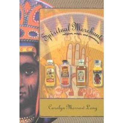 Spiritual Merchants (Paperback)