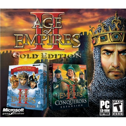 Age of Empires II (PC Games)