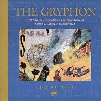 The Gryphon (Hardcover)