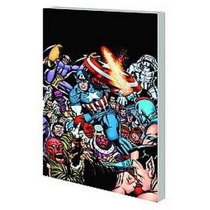 Essential Captain America 2 (Paperback)
