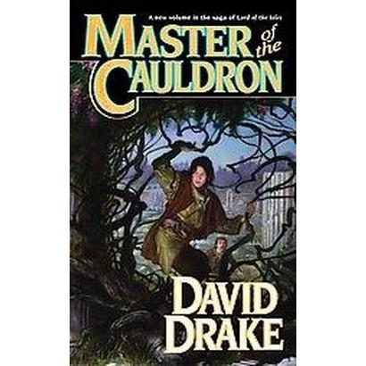 Master Of The Cauldron (Reprint) (Paperback)