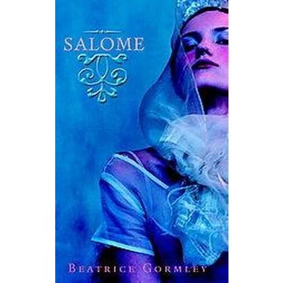 Salome (Reprint) (Paperback)