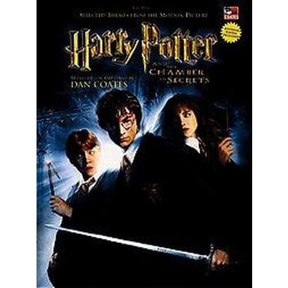 Selected Themes from the Motion Picture Harry Potter and the Chamber of Secrets (Paperback)