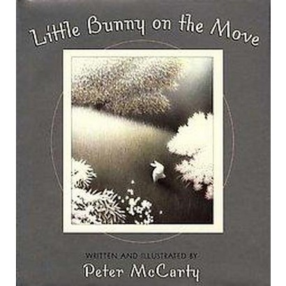 Little Bunny on the Move (Reprint) (Paperback)