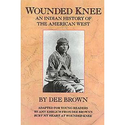 Wounded Knee (Reissue) (Paperback)