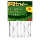 Filtrete™ Dust Reduction,  2pk 20x25