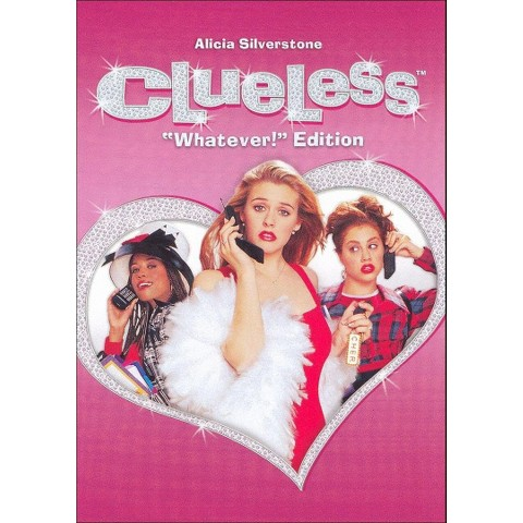 Clueless (With Footloose Movie Cash) (Widescreen)