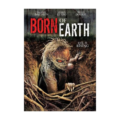 Born of Earth (Widescreen)
