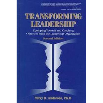 Transforming Leadership (Subsequent) (Hardcover)