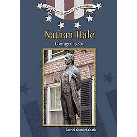 Nathan Hale (Hardcover)