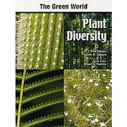 Plant Diversity (Hardcover)