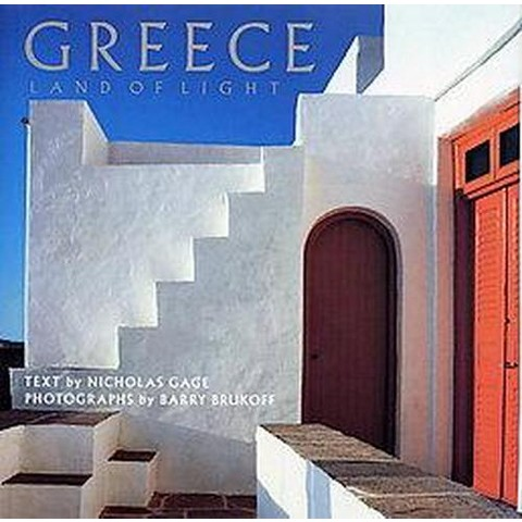 Greece (Reprint) (Paperback)