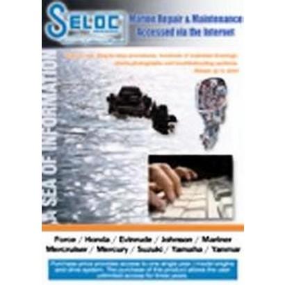 Seloc Online (CD-ROM)