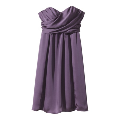 Brilliant Women39s Chiffon VNeck Bridesmaid Dress Fashion Colors  TEVOLIOamp153