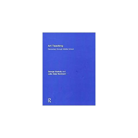 Art Teaching (Hardcover)