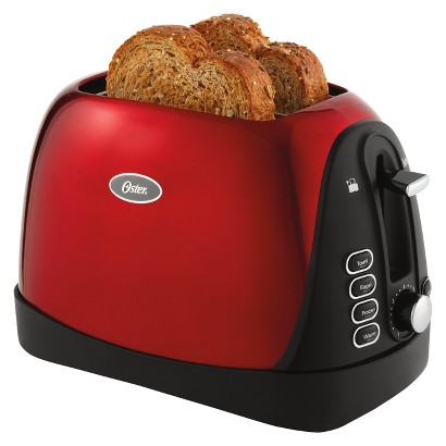 Oster 2-Slice Jelly Bean Toaster