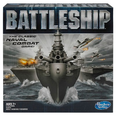 Hasbro® Battleship Game
