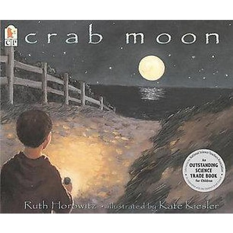 Crab Moon (Reprint) (Paperback)