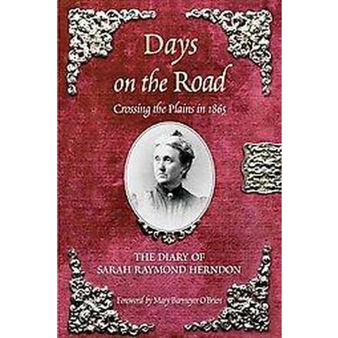 Days on the Road (Paperback)